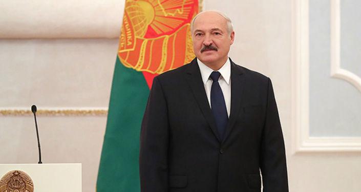 «Выдержим до православной Пасхи — значит, жить будем» - Лукашенко