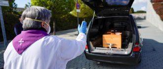 Более 30 тыс. зараженных коронавирусом скончались по всему миру