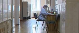 В Могилевской области — первый случай коронавируса.