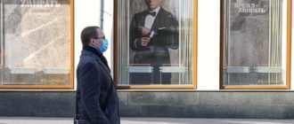 СМИ объяснили большую опасность коронавируса для мужчин