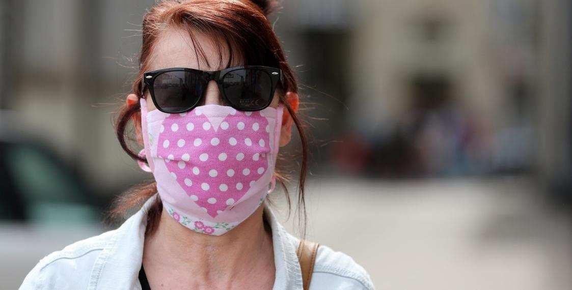 Заболевшая коронавирусом медсестра детсада: О том, что больна, даже не подозревала