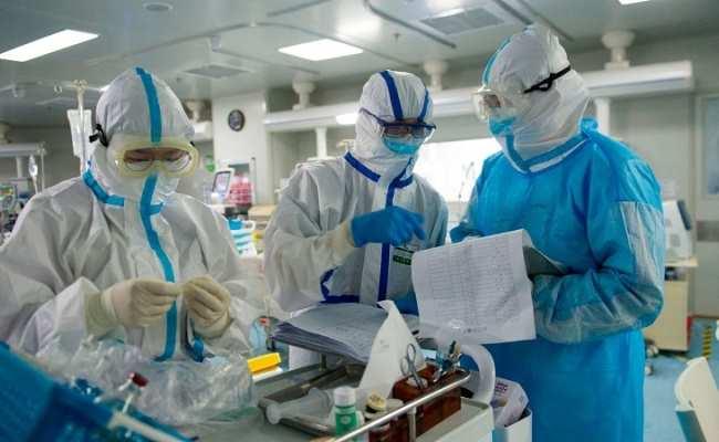 В Испании более 188 тыс зараженных коронавирусом