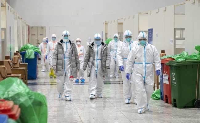 Врачи назвали опасные заболевания при коронавирусе