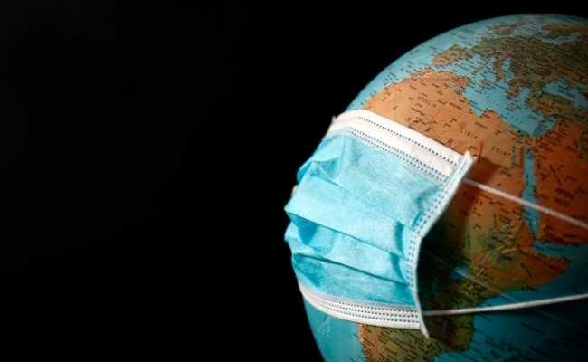 В мире уже 3,2 млн зараженных коронавирусом и 1 млн выздоровевших