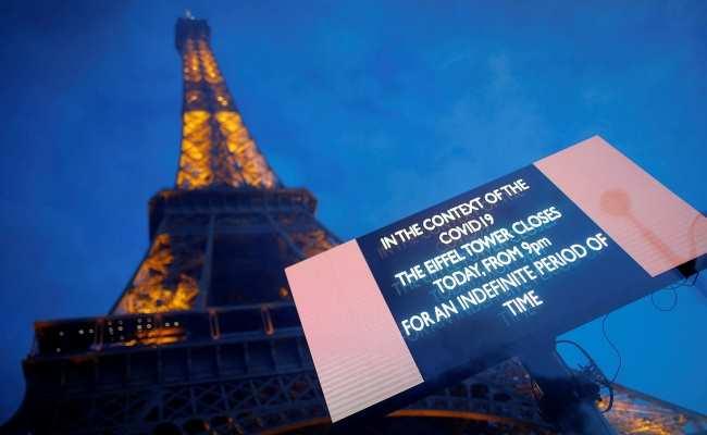 15750 смертей от коронавируса во Франции
