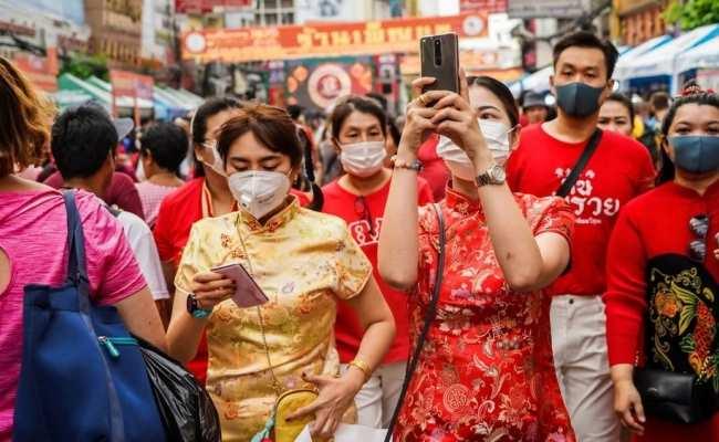 В Таиланде 15 заражений коронавирусом за сутки