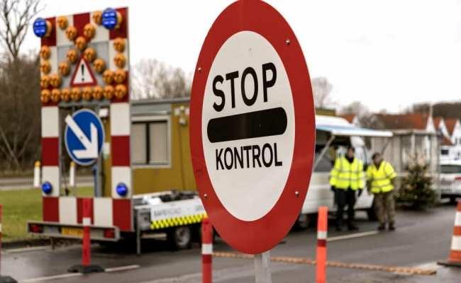 Норвегия может продлить пограничный контроль на 90 дней