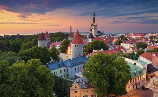 В Эстонии продлили ЧП до 17 мая