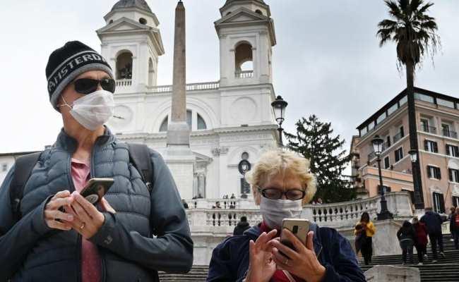 В Италии допустили следующий этап смягчения карантина