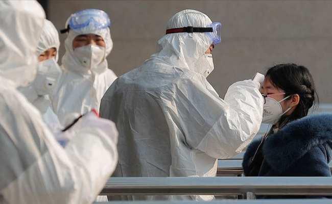 В КНР за сутки всего 4 заражения коронавирусом