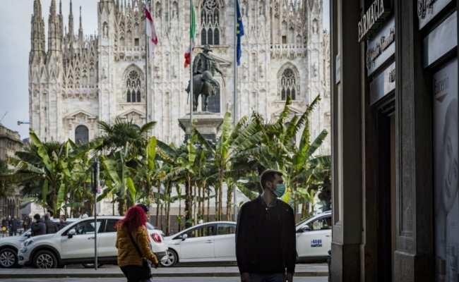 План выхода из карантина анонсировали в Италии