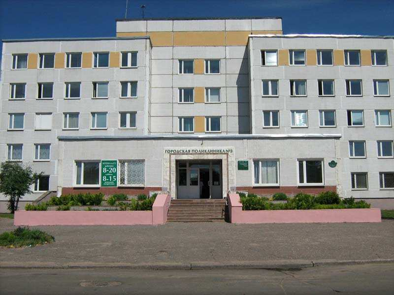 В Барановичах от пневмонии умерла врач