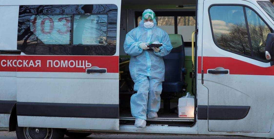 От коронавируса впервые скончались две беременные женщины