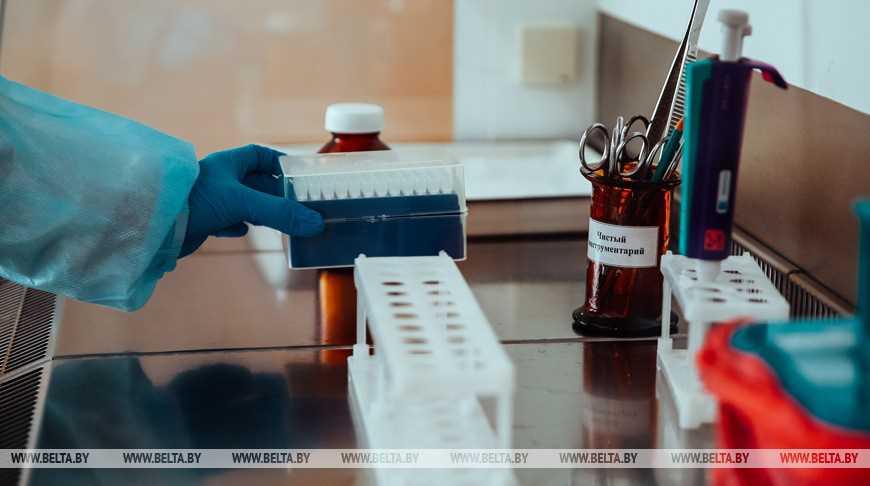 Суперкомпьютеры помогут белорусским ученым в поиске препаратов для борьбы с коронавирусом