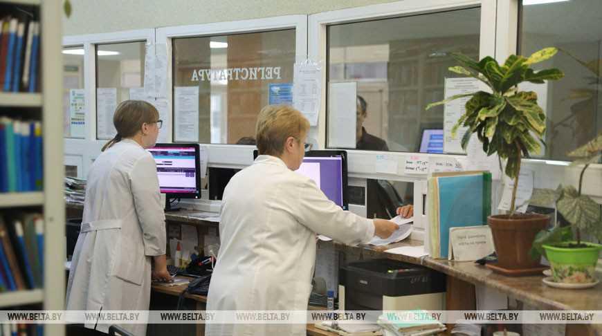 Учреждения здравоохранения Минска возвращаются к оказанию помощи по своим профилям