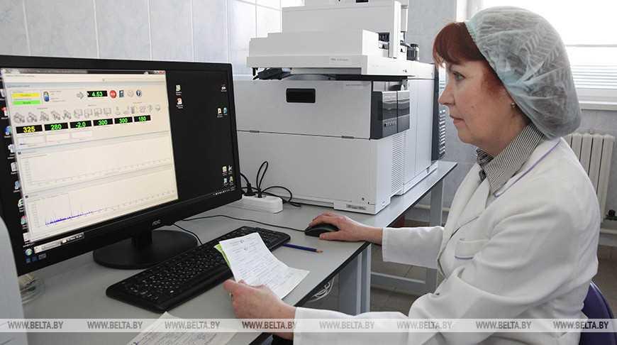 Витебский областной центр психиатрии и наркологии вернулся к обычному формату работы