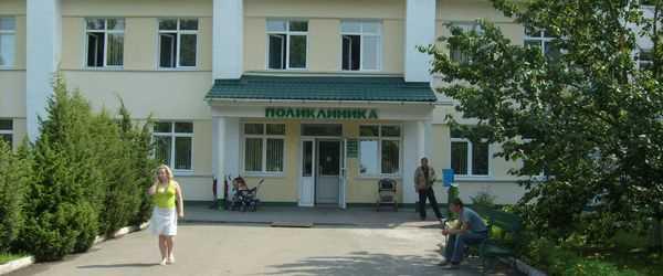 В Пружанском районе 10 случаев коронавируса. При этом в районе всего 12 бактериальных пневмоний