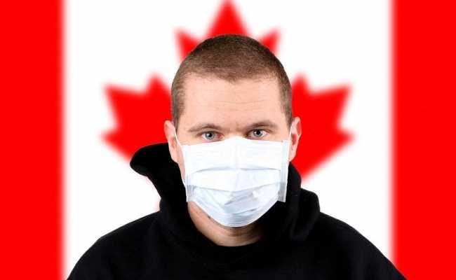 В Канаде более 73 тыс зараженных коронавирусом