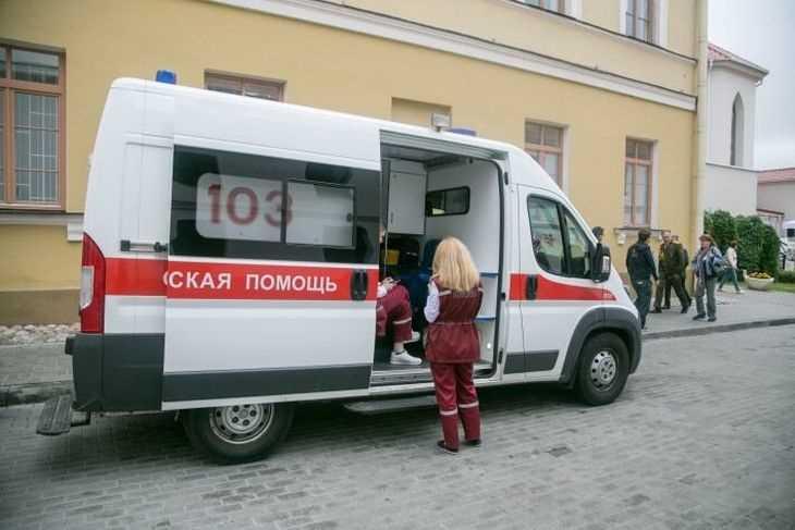 Обогнала уже Италию: В Беларуси быстро растет число случаев COVID-19 на миллион населения