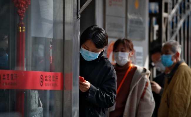 В Китае 2 заражения коронавирусом за сутки