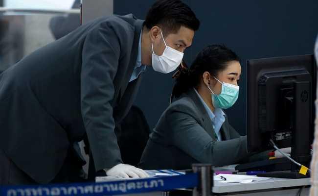 В Таиланде 6 заражений коронавирусом за сутки