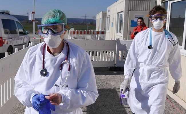 В Польше более 900 жертв коронавируса