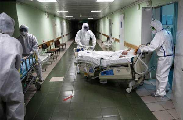 В Рогачёве уже более 100 случаев заражения коронавирусом: есть первые смерти