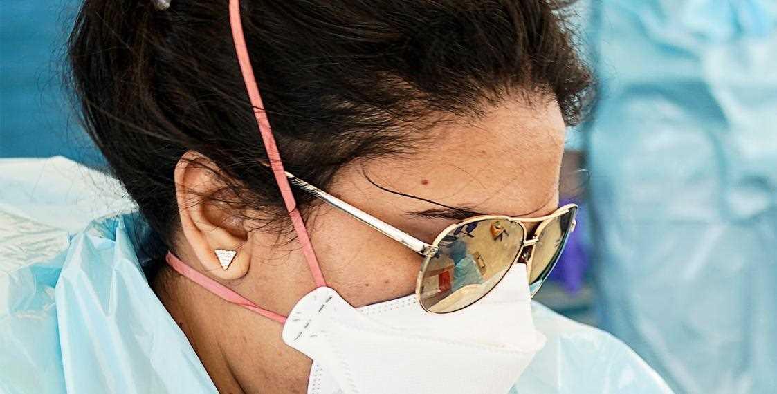 Число случаев заражения коронавирусом в мире превысило 5 миллионов