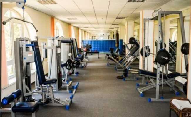В Украине с 1 июня откроют спортзалы