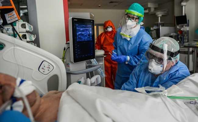Польские ученые придумали калькулятор смертности от коронавируса