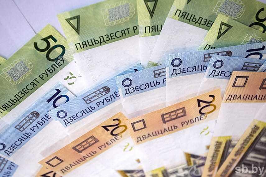 Белорусы пожертвовали на борьбу с коронавирусом более $2,5 млн