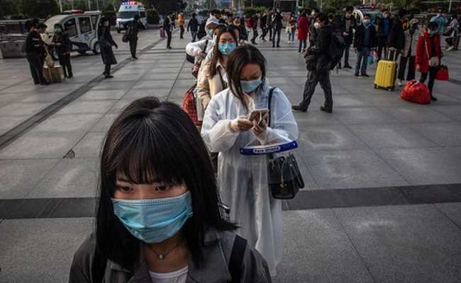 В Ухане всех протестируют на коронавирус