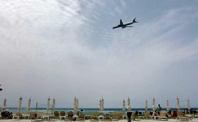 С 9 июня Кипр возобновляет авиаперелеты
