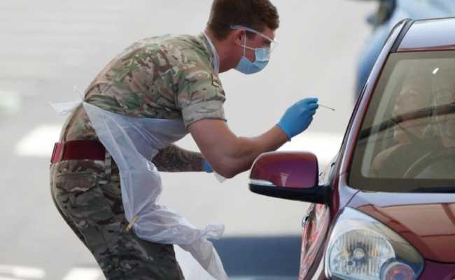 В Англии на работу будут пускать с сертификатом антител к коронавирусу