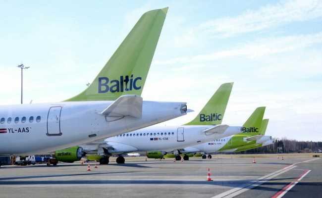 Латвия возобновляет пассажирское сообщение между Литвой и Эстонией
