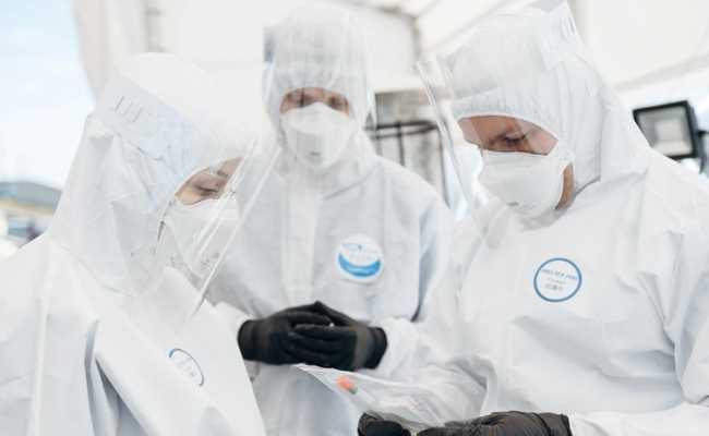 В Польше 15200 зараженных коронавирусом