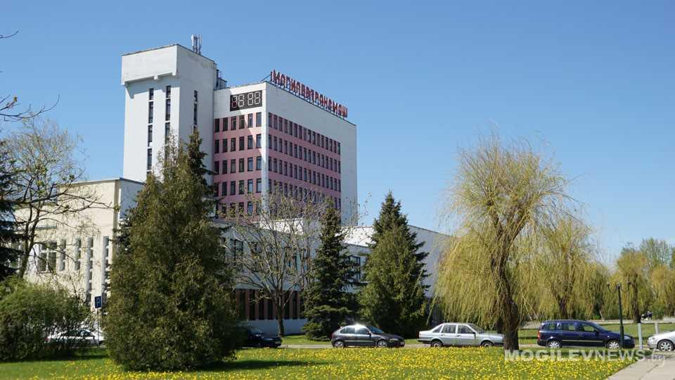 Коронавирус выявлен на заводе «Могилевтрансмаш»