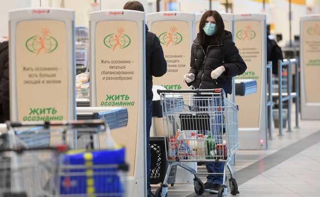 В Бельгии почти 53,5 тыс зараженных коронавирусом