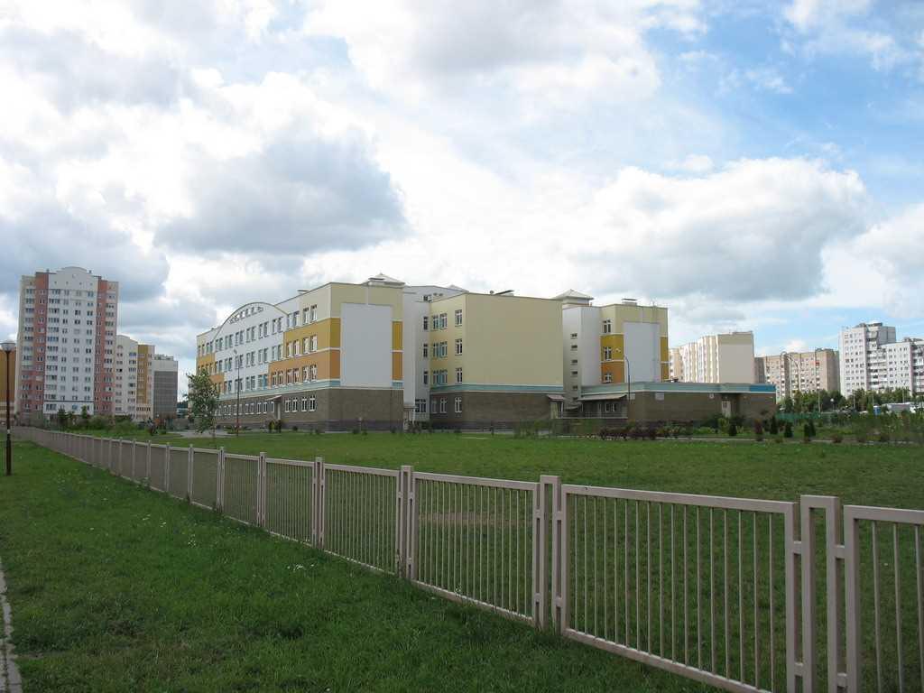 От родителей скрывали информацию о вспышке Covid-19 в гродненской школе №38