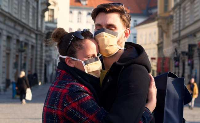 Словения заявила о конце эпидемии коронавируса в стране
