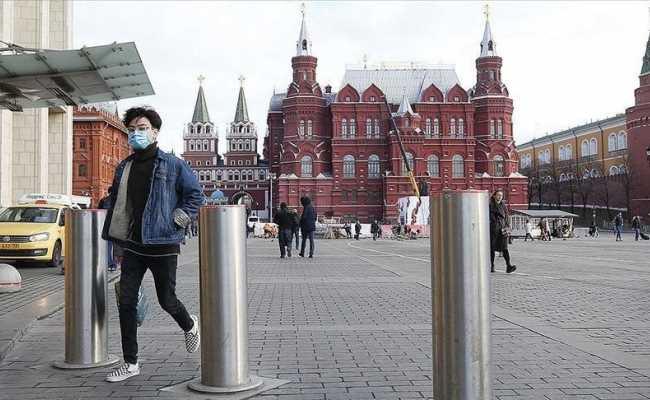 В России 11,2 тыс заражений коронавирусом за сутки
