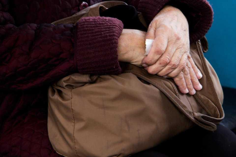 Очаг коронавируса в Дрибинском районе: умерла пенсионерка