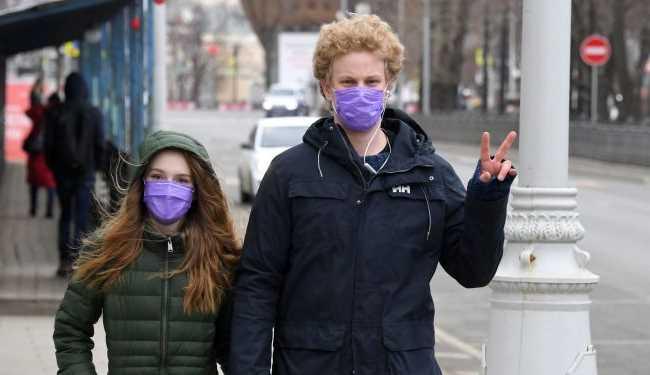 Беларусь лидирует по количеству зараженных коронавирусом