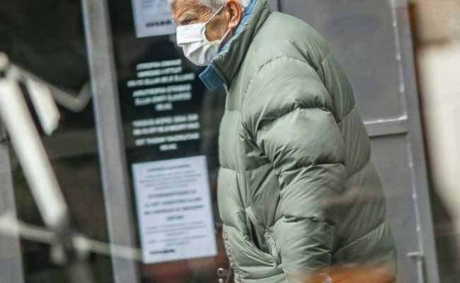 Более 70% умерших от коронавируса в Украине – старше 60 лет