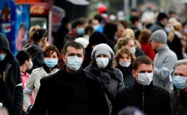 В Украине более 11,4 тыс зараженных коронавирусом