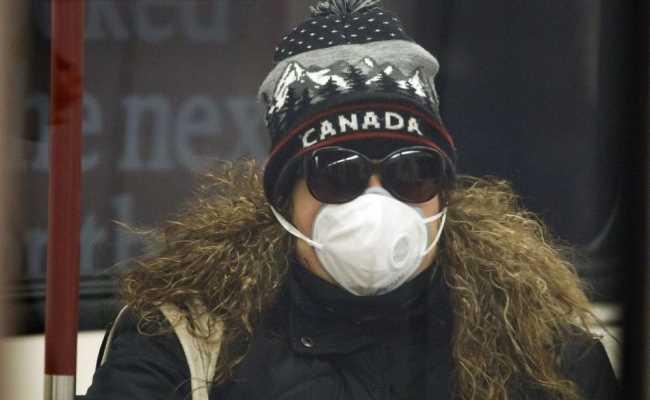 В Канаде около 60 тыс зараженных коронавирусом