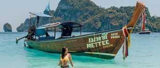 В Таиланде планируют привлечение богатых туристов