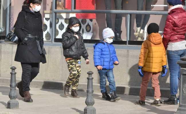 В Эстонии 1,72 тыс зараженных коронавирусом