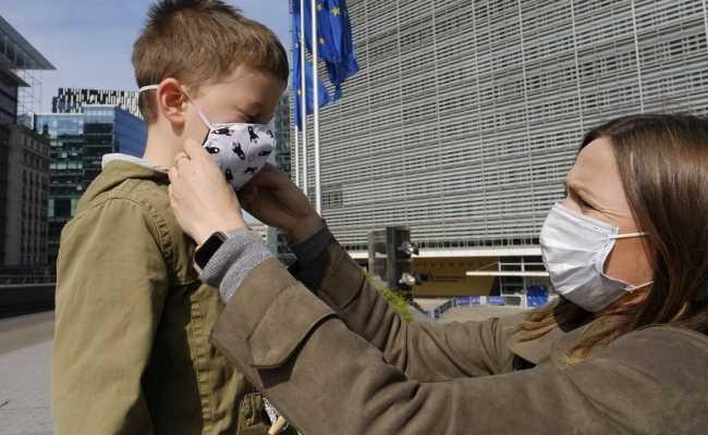 В Польше более 16 тыс зараженных коронавирусом