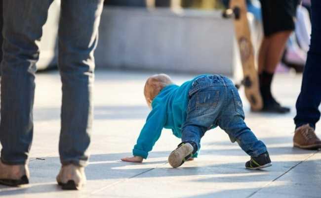 В Швейцарии от коронавируса умер ребенок